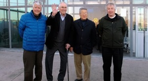 Robert King and Human Rights in the DPRK